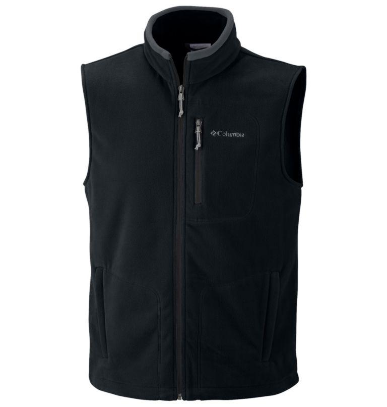 Men's Fast Trek™ Fleece Vest Men's Fast Trek™ Fleece Vest, 3/4 front