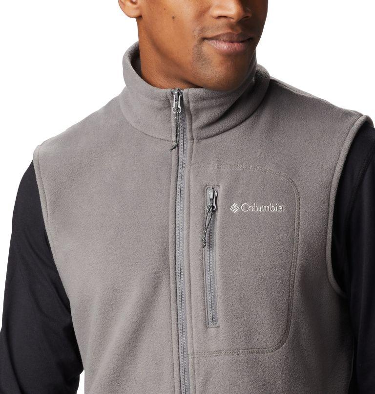 Men's Fast Trek™ Fleece Vest Men's Fast Trek™ Fleece Vest, a1