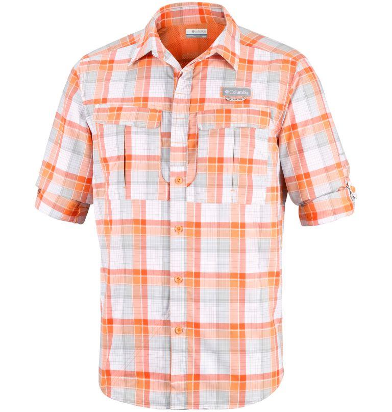 Camisa a cuadros de manga larga Cascades Explorer™ para hombre Camisa a cuadros de manga larga Cascades Explorer™ para hombre, a1