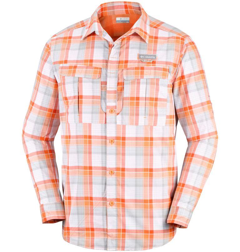 Camisa a cuadros de manga larga Cascades Explorer™ para hombre Camisa a cuadros de manga larga Cascades Explorer™ para hombre, front