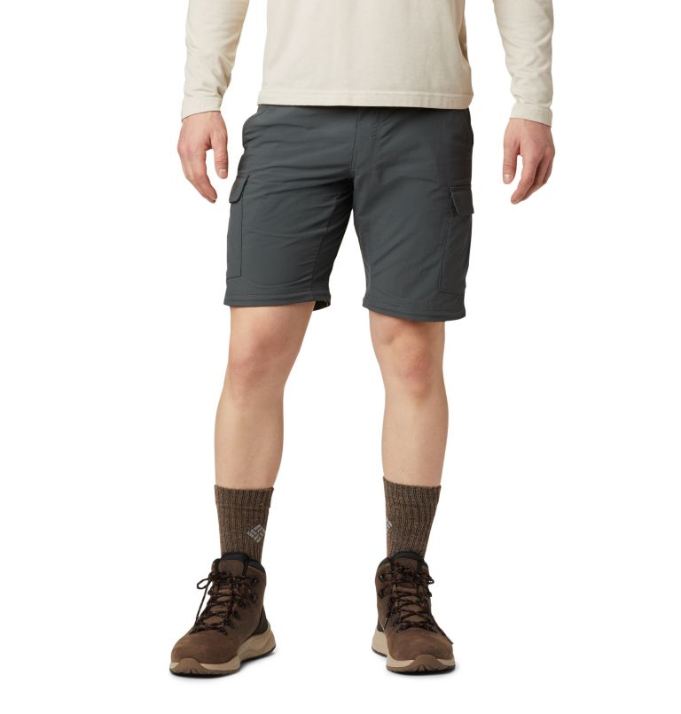 Men's Cascades Explorer™ Convertible Pant Men's Cascades Explorer™ Convertible Pant, a4