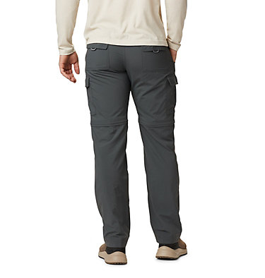 Men's Cascades Explorer™ Convertible Pant Cascades Explorer™ Convertible | 010 | 28, Grill, back