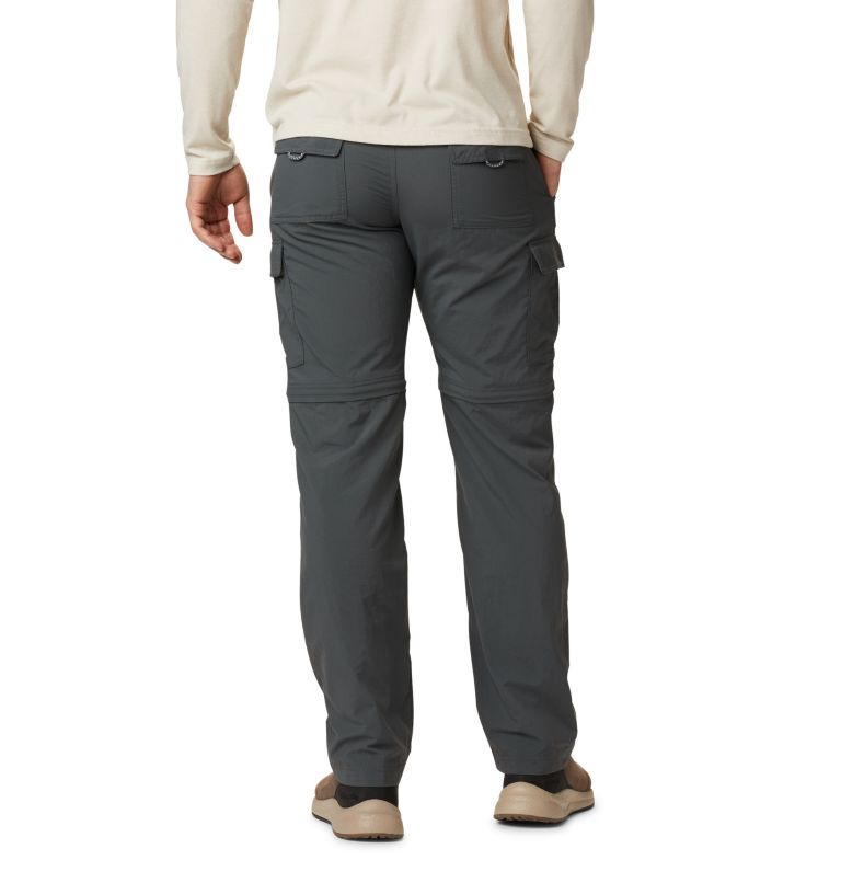 Men's Cascades Explorer™ Convertible Pant Men's Cascades Explorer™ Convertible Pant, back