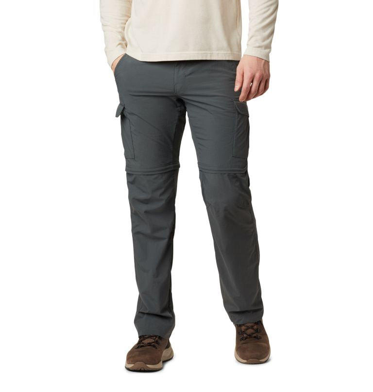 Men's Cascades Explorer™ Convertible Pant Men's Cascades Explorer™ Convertible Pant, front