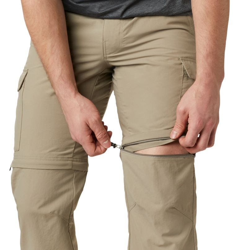 Men's Cascades Explorer™ Convertible Pant Men's Cascades Explorer™ Convertible Pant, a4