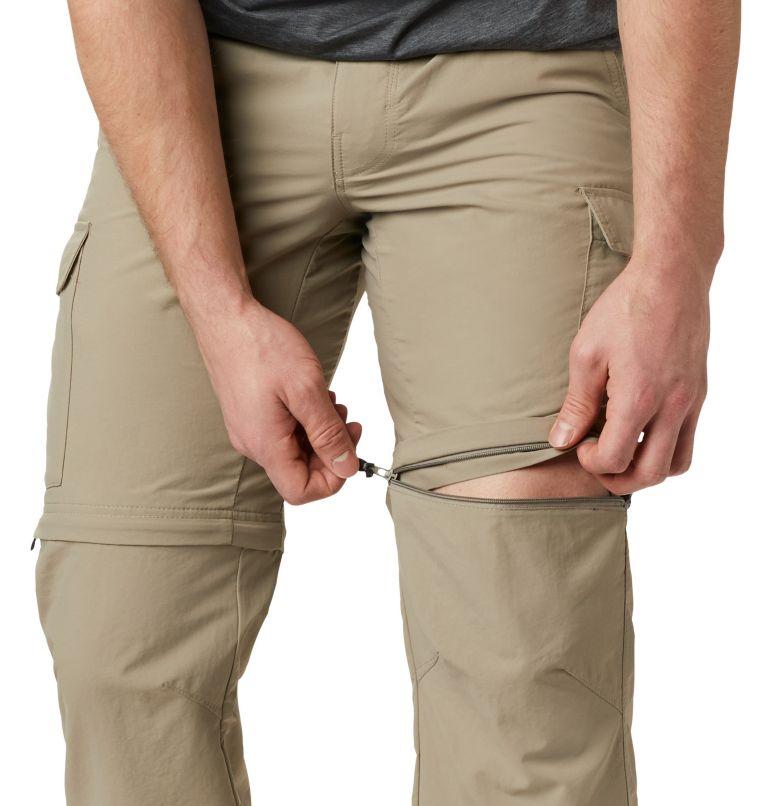 Pantaloni convertibili Cascades Explorer™ da uomo Pantaloni convertibili Cascades Explorer™ da uomo, a4
