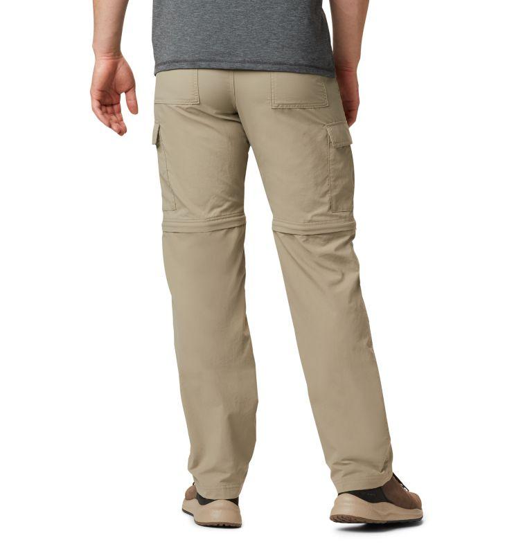 Pantaloni convertibili Cascades Explorer™ da uomo Pantaloni convertibili Cascades Explorer™ da uomo, back
