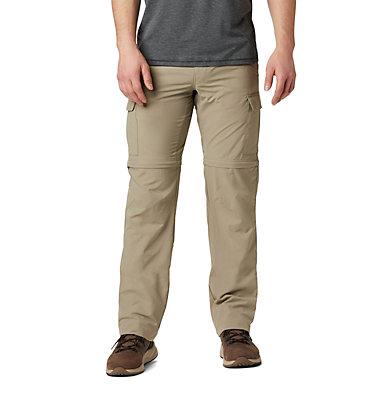 Pantalon convertible Cascades Explorer™ Homme Cascades Explorer™ Convertible | 010 | 28, Tusk, front