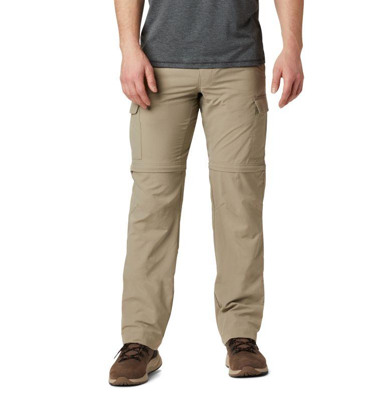 Pantaloni convertibili Cascades Explorer™ da uomo Pantaloni convertibili Cascades Explorer™ da uomo, front