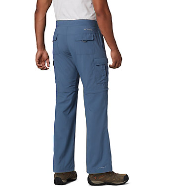 Men's Cascades Explorer™ Convertible Pant Cascades Explorer™ Convertible | 010 | 28, Mountain, back