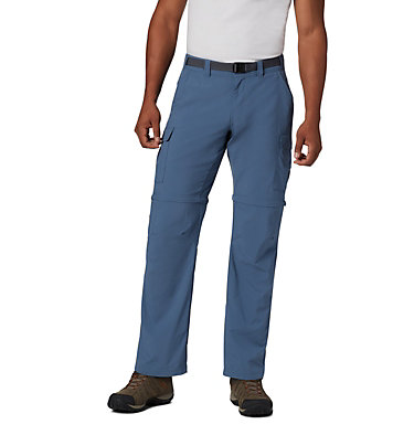 Men's Cascades Explorer™ Convertible Pant Cascades Explorer™ Convertible | 010 | 28, Mountain, front