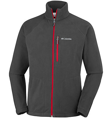 Men's Fast Trek™ II Full Zip Fleece , front