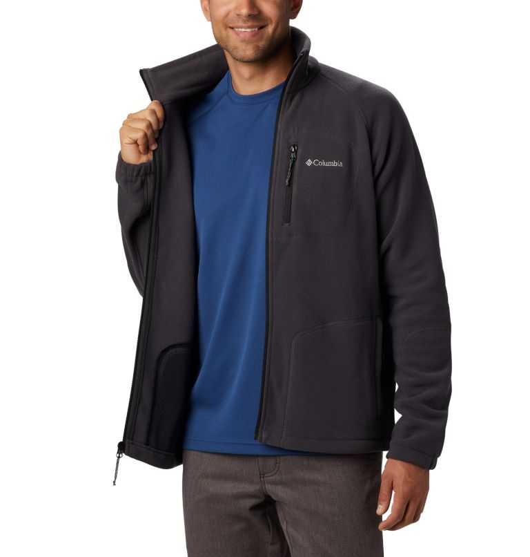 Fast Trek™ II Full Zip Fleece für Herren Fast Trek™ II Full Zip Fleece für Herren, a3