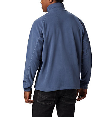 Men's Fast Trek™ II Fleece Jacket Fast Trek™ II Full Zip Fleece | 010 | XS, Dark Mountain, back