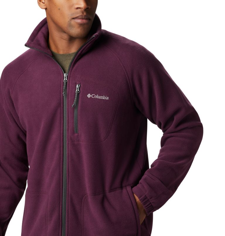Men's Fast Trek™ II Full Zip Fleece Men's Fast Trek™ II Full Zip Fleece, a1