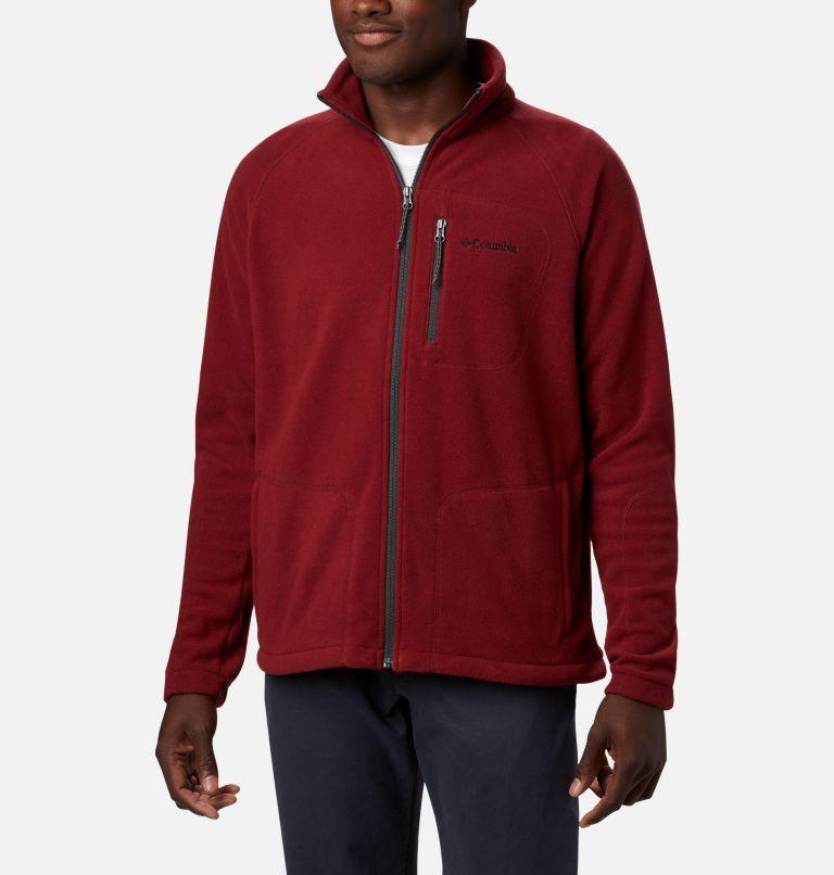 Men's Fast Trek™ II Full Zip Fleece Men's Fast Trek™ II Full Zip Fleece, front