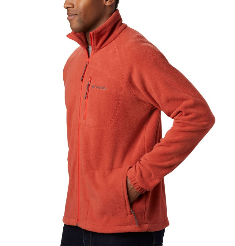 Fast Trek™ II Full Zip Fleece für Herren Fast Trek™ II Full Zip Fleece für Herren, a1