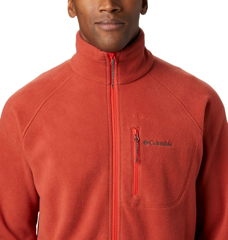 Fast Trek™ II Full Zip Fleece für Herren Fast Trek™ II Full Zip Fleece für Herren, a2
