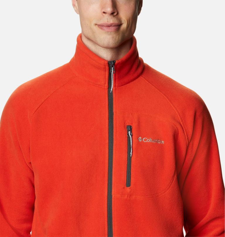 Men's Fast Trek™ II Fleece Jacket Men's Fast Trek™ II Fleece Jacket, a2