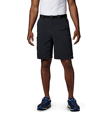 Men's Silver Ridge™ Cargo Shorts Silver Ridge™ Cargo Short | 365 | 30, Black, front
