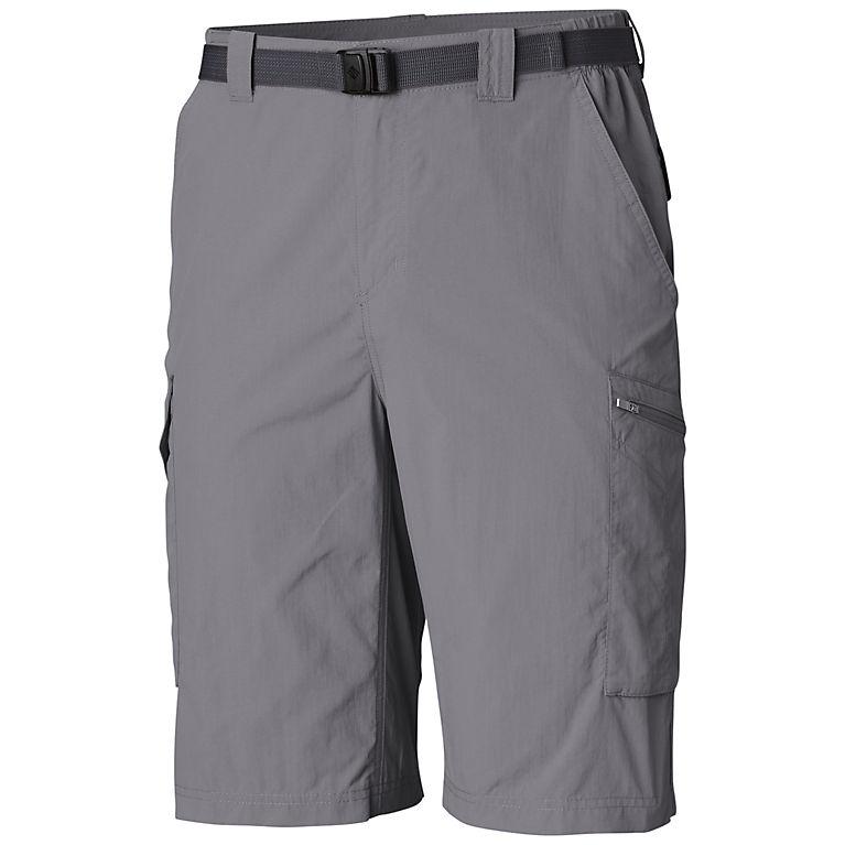 Bermuda Columbia Silver Ridge Cargo Short Shorts et