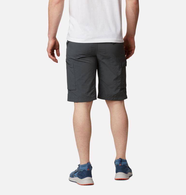 Silver Ridge™ Cargo Short | 028 | 30 Men's Silver Ridge™ Cargo Shorts, Grill, back