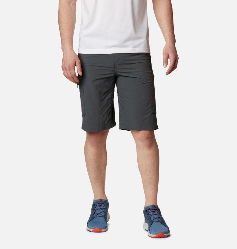 Silver Ridge™ Cargo Short | 028 | 30 Men's Silver Ridge™ Cargo Shorts, Grill, front