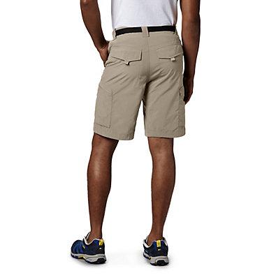 Men's Silver Ridge™ Cargo Shorts Silver Ridge™ Cargo Short | 365 | 30, Fossil, back