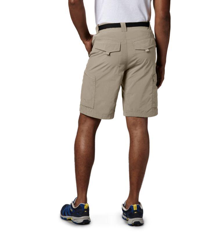 Men's Silver Ridge™ Cargo Shorts Men's Silver Ridge™ Cargo Shorts, back