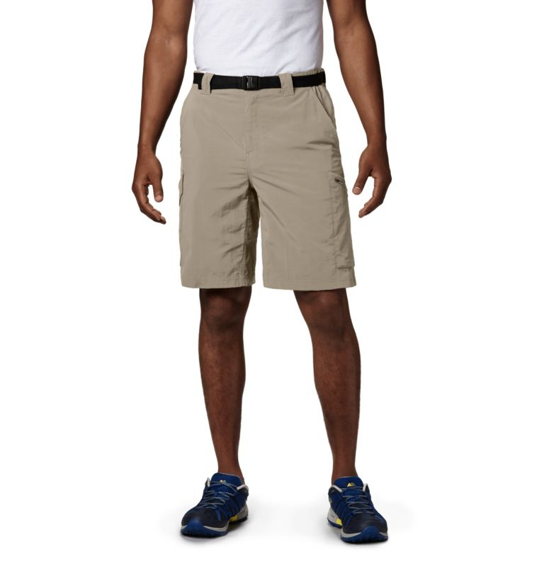 Men's Silver Ridge™ Cargo Short Men's Silver Ridge™ Cargo Short, front