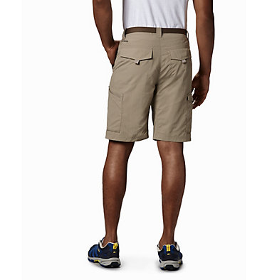 Men's Silver Ridge™ Cargo Shorts Silver Ridge™ Cargo Short | 365 | 30, Tusk, back