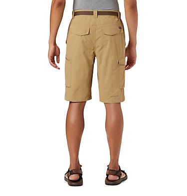 Men's Silver Ridge™ Cargo Shorts Silver Ridge™ Cargo Short | 365 | 30, Crouton, back