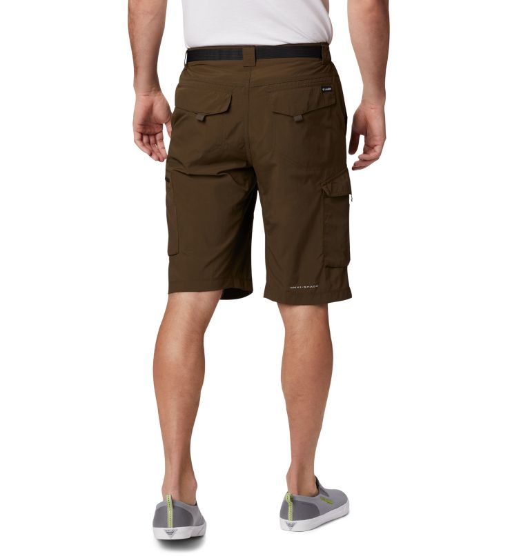 Men's Silver Ridge™ Cargo Shorts Men's Silver Ridge™ Cargo Shorts, back