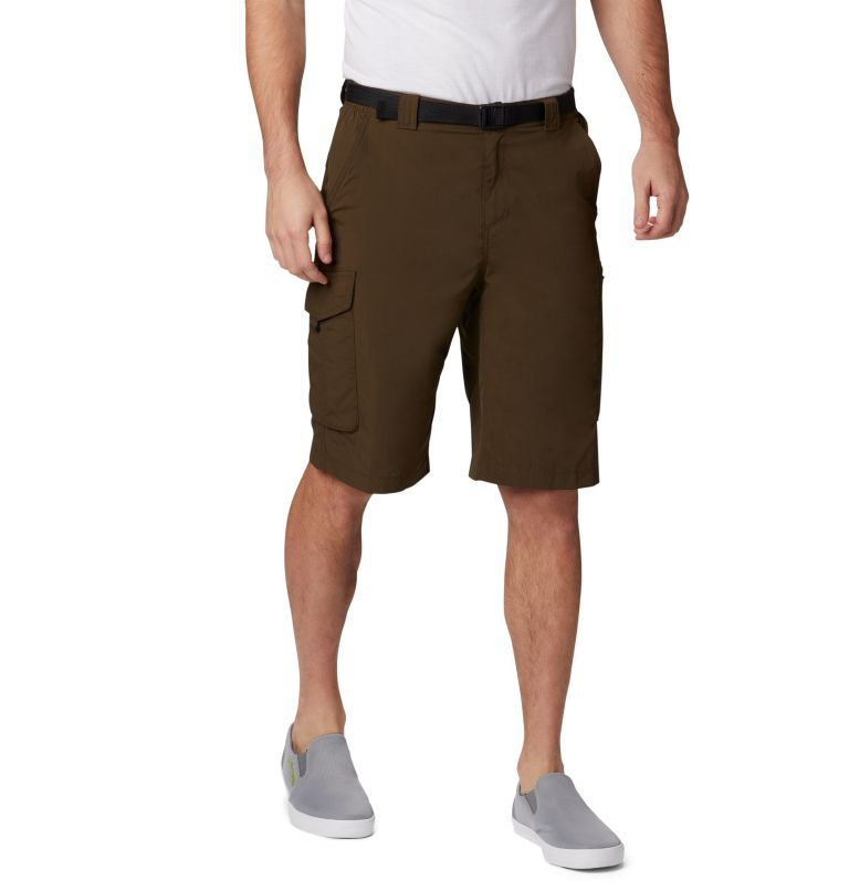 Men's Silver Ridge™ Cargo Shorts Men's Silver Ridge™ Cargo Shorts, front