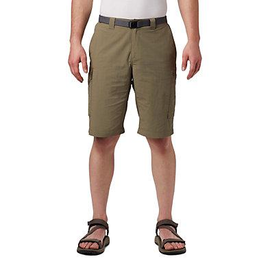Men's Silver Ridge™ Cargo Shorts Silver Ridge™ Cargo Short | 365 | 30, Sage, front