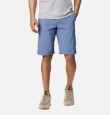 Men's Silver Ridge™ Cargo Shorts Silver Ridge™ Cargo Short | 365 | 30, Bluestone, front