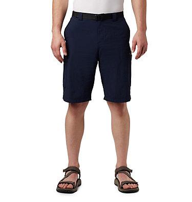 Men's Silver Ridge™ Cargo Shorts Silver Ridge™ Cargo Short | 028 | 30, Collegiate Navy, front