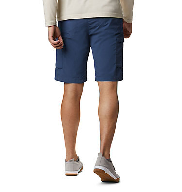 Men's Silver Ridge™ Cargo Shorts Silver Ridge™ Cargo Short | 365 | 30, Dark Mountain, back