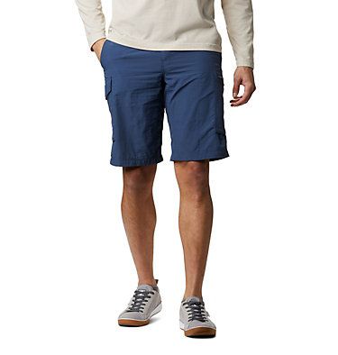 Men's Silver Ridge™ Cargo Shorts Silver Ridge™ Cargo Short | 365 | 30, Dark Mountain, front