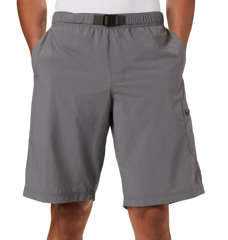 Palmerston Peak™ Short   023   L Men's Palmerston Peak™ Water Shorts, City Grey, a1