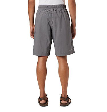 Men's Palmerston Peak™ Water Shorts Palmerston Peak™ Short | 023 | L, City Grey, back
