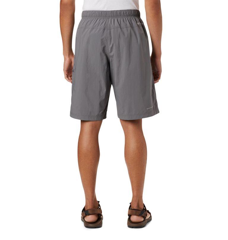 Palmerston Peak™ Short   023   L Men's Palmerston Peak™ Water Shorts, City Grey, back