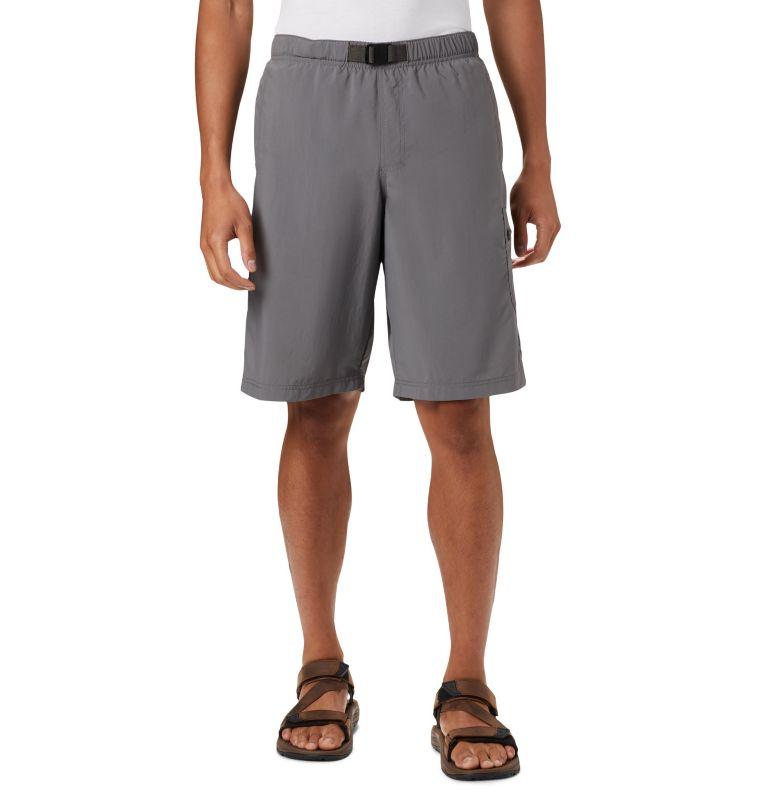 Palmerston Peak™ Short   023   L Men's Palmerston Peak™ Water Shorts, City Grey, front