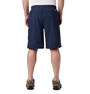 Men's Palmerston Peak™ Water Shorts Palmerston Peak™ Short | 023 | L, Collegiate Navy, back