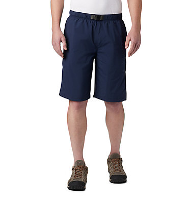 Men's Palmerston Peak™ Water Shorts Palmerston Peak™ Short | 023 | L, Collegiate Navy, front