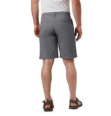 Men's Washed Out™ Shorts Washed Out™ Short | 243 | 30, Grey Ash, back
