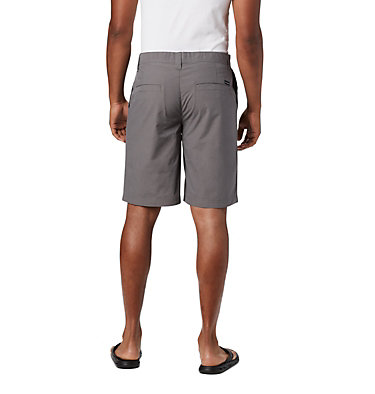 Men's Washed Out™ Shorts Washed Out™ Short | 243 | 30, City Grey, back