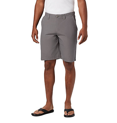 Men's Washed Out™ Shorts Washed Out™ Short | 243 | 30, City Grey, front