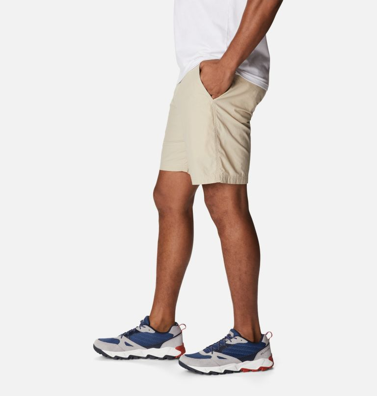 Washed Out™ Short   160   44 Men's Washed Out™ Shorts, Fossil, a1