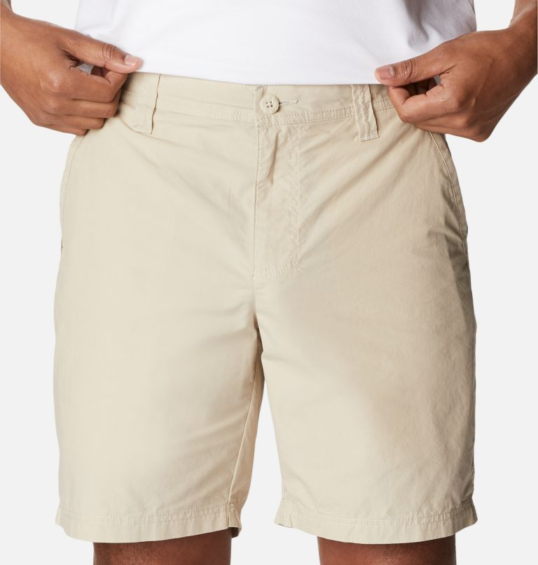 Washed Out™ Short   160   44 Men's Washed Out™ Shorts, Fossil, a2